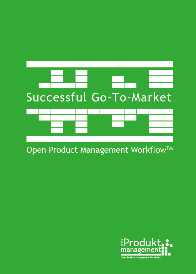 Go to Market course book