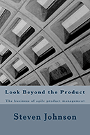 Look Beyond the Product
