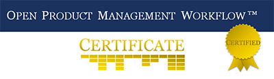 Strategic Product Manager Certification