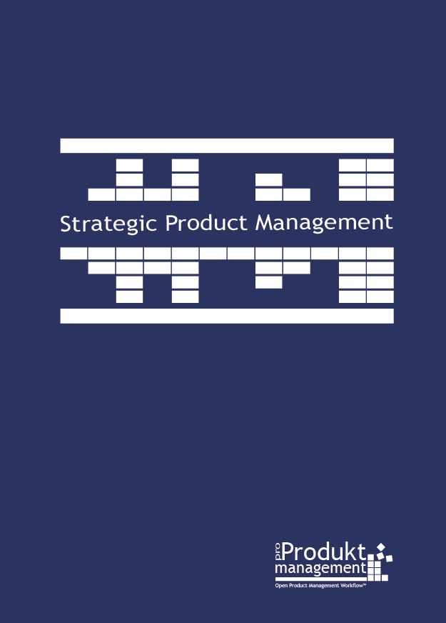 Strategic Product Management book